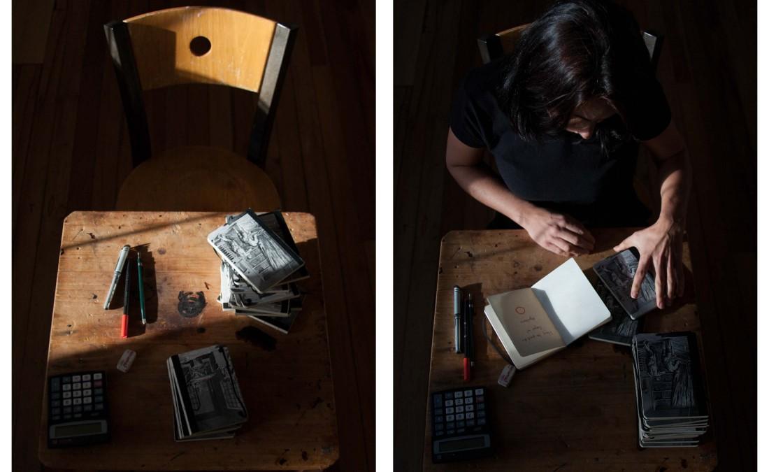 Diana Restrepo Artista Portafolio